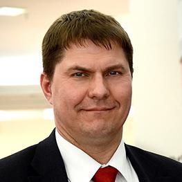Andris Lubinš